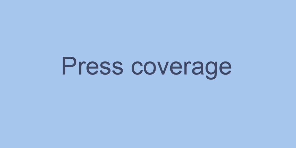 press-coverage